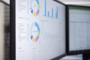 データを活かせている企業はごく少数!効率的なビジネスには数字が不可欠