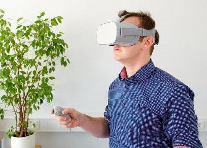 VR(仮想現実)とは何か|基本的な知識から実例までご紹介