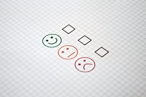 人事評価の基準