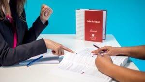 システムによる適性検査は早期退職に効果があるのか?